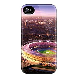 Iphone Covers Cases - 2012 London Olympics Protective Cases Compatibel With Iphone 6plus