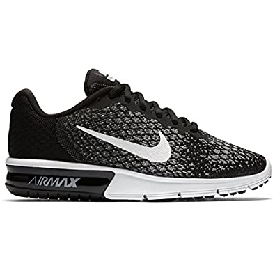 Nike Damen WMNS Air Max Sequent 2 Laufschuhe: