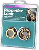 McGard 74058 Marine Propeller Lock Set (1''- 14 Thread Size) - MerCruiser SSM - Set of 1