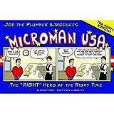 Microman USA: The