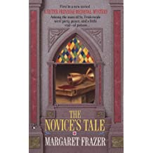 The Novice's Tale (A Dame Frevisse Mystery Book 1)