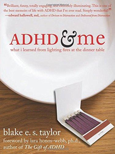 Adhd+Me