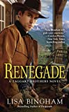 Renegade: A Taggart Brothers Novel
