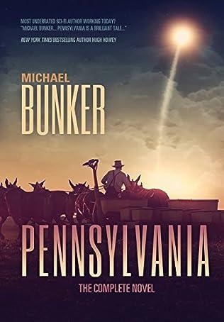 book cover of Pennsylvania Omnibus