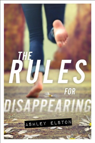 Image of The Rules for Disappearing