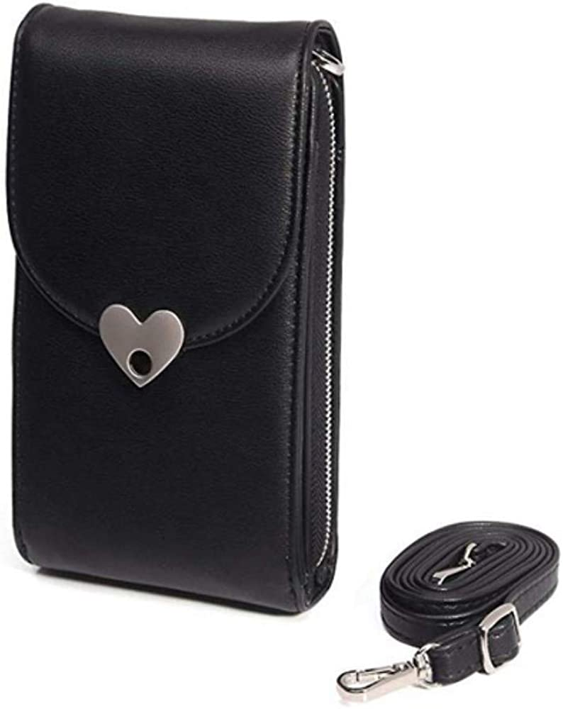 Yosorld Women Wallet PU...