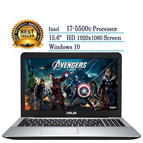 "Newest ASUS Premium 15.6"" Full HD 1080 Laptop Intel Core ..."
