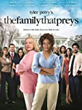 DVD : Tyler Perry's The Family That Preys