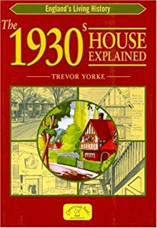 1930s house manual care repair for all popular house types rh amazon co uk 1930 Cars 1930 Cars