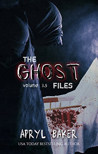 - The Ghost Files 3.5
