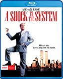 A Shock To The System [Blu-ray]
