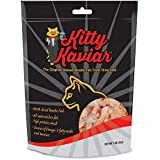Kitty Kaviar - Shaved Bonito Fish Flakes Cat Treat - 1 oz