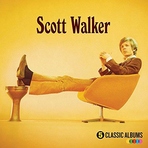 5 classic albums - 8