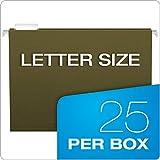 Pendaflex Hanging File Folders, Letter