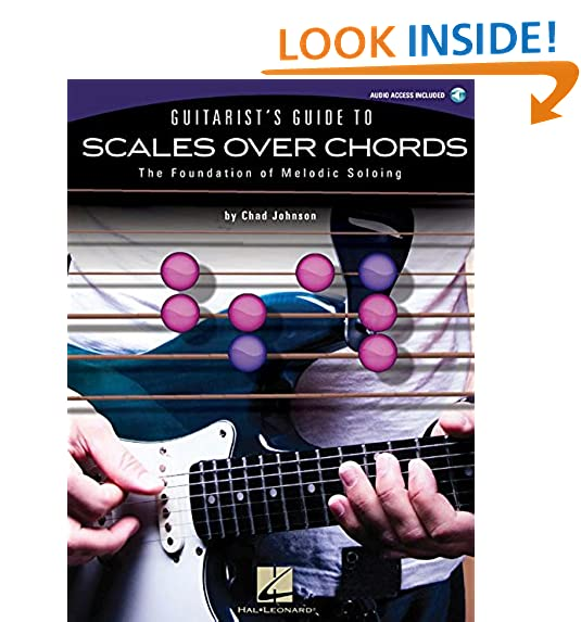 Guitar Theory Amazon