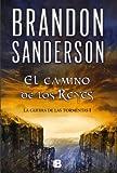 El Camino de los Reyes, Brandon Sanderson, 8466647945