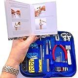 EZTool Watch Repair Tool Kit & Jaxa Wrench