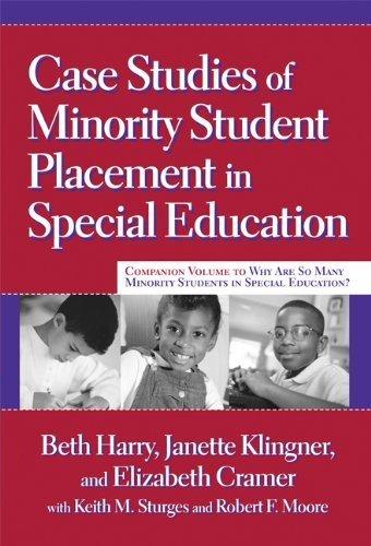 Autism case studies inclusive education
