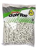 8. Pride Golf Tee, 2-3/4 inch Deluxe Tee