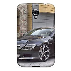 Hot Ac Schnitzer Bmw 6 Series First Grade Tpu Phone Cases For Galaxy S4 Cases Covers