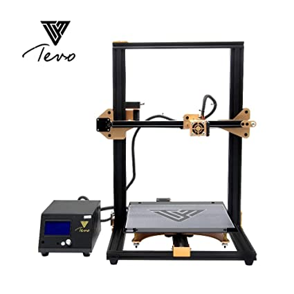 Amazon.com: ALIXIAOHU 2018 3D Printer Fully Assembled ...
