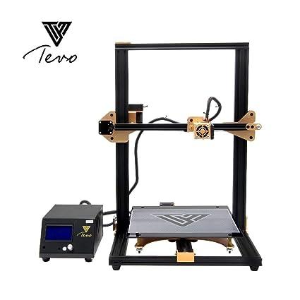 Amazon.com: ALIXIAOHU 2018 3D Printer Fully Assembled ...