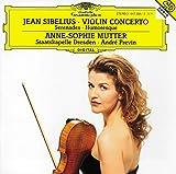 Sibelius: Violin Concerto,Op.47 / Serenades Nos. 1 & 2 /...