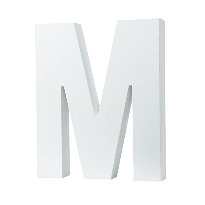 Updated 2021 – Top 10 12 Decor Wall Letters