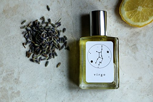Virgo by Intuitive Essence