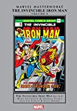Iron Man Masterworks Vol. 9 (Iron Man (1968-1996))