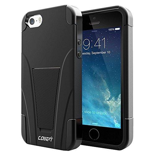 iPhone Kickstand Collen Reduction Bumper