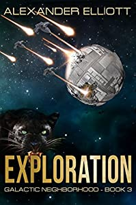 Exploration by Alexander Elliott ebook deal