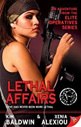 Lethal Affairs (Elite Operatives series Book 1) (English Edition)