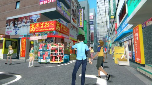 AKIBA'S TRIP 2(Japan Import)