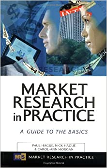 Book Market Research in Practice: A Guide to the Basics