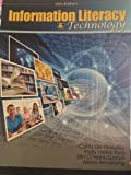 Information Literacy and Technology, List, Carla and Heller-Ross, Holly, 1465204822