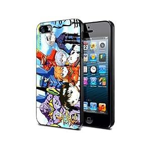 Ev105 Neon Genesis Evangelion 1.11 Cartoon Silicone Cover Case Samsung Note 3 @Power9shop