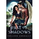 Past of Shadows (The Three Realms Book 1)