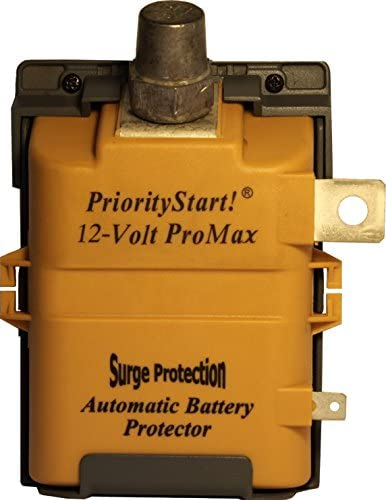 Priority Start ProMax 12-Volt HD with Holster 12V-PROMAXHD-KIT