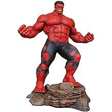 Marvel Gallery Red Hulk Figure - Exclusive