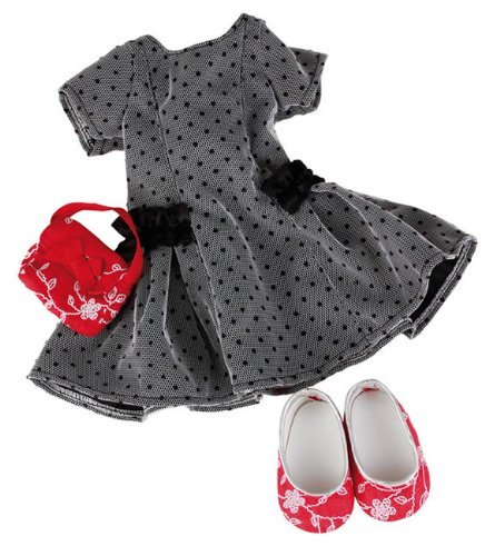 gotz doll clothes - 9