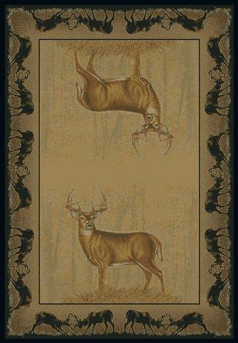 Buck Wear Believe Deer - 1