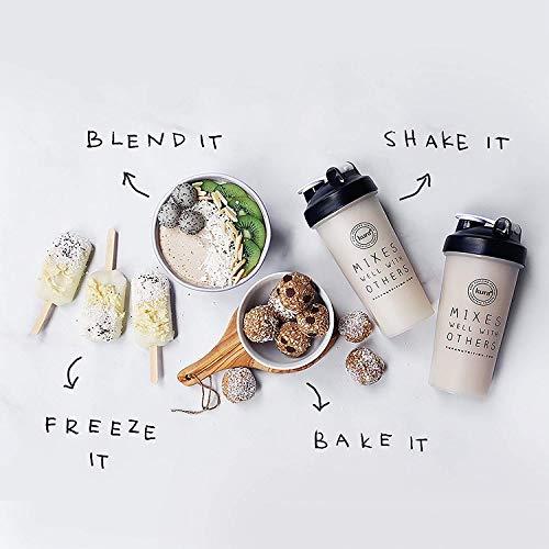 Kura Grass Fed Dairy Protein Powder, Vanilla, New Zealand Born, 10 Count Single-Serve Travel Packets by Kura Nutrition (Image #6)