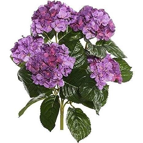 Vickerman FQ171005 Pink Gerbera Daisy Floral Stem