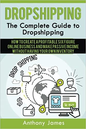 How To Make Money As An Affiliate For Amazon Dropship Company That