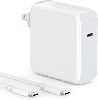 SZPOWER 96W USB C Charger Power Adapter for MacBook Pro