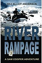 River Rampage (A Sam Cooper Adventure) (Volume 3) Paperback