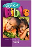 My First Bible for Children of Color