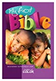img - for My First Bible for Children of Color book / textbook / text book