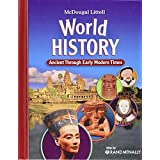 World History: Ancient Through Early Modern Times
